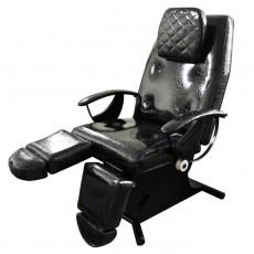 Педикюрное косметологическое кресло НАДИН 2 электромотора