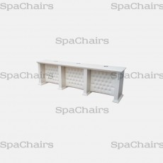Маникюрный стол с каретной стяжкой Bella С