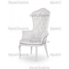 Маникюрное кресло для клиента Pansies mini С